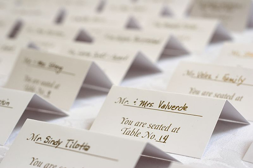 Trim your guest list